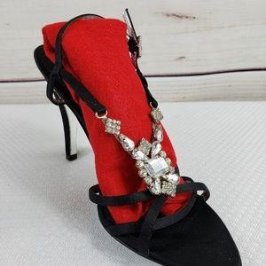 Vintage Sexy Elegant Nina High Heels 6.5M
